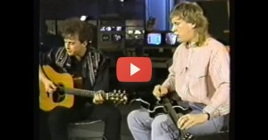 Jeff Healey, Colin James - Killing Jive & Baby What Do You Want Me To Do