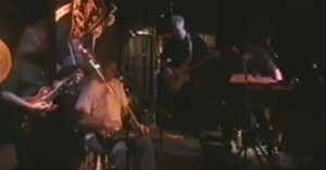 Jeff Healey Band - The Thrill Is Gone