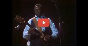 Albert King - Cadillac Assembly Line