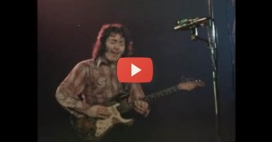 Rory Gallagher - Walk On Hot Coals