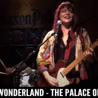 Carolyn Wonderland - Living in the Palace of the King