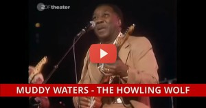 Muddy Waters - The Howling Wolf