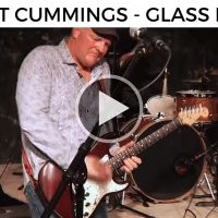 Albert Cummings - Glass House