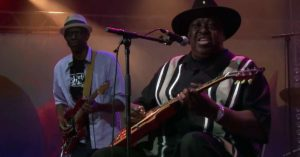 Magic Slim and Keb' Mo' – Mother In Law Blues
