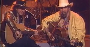 Lonnie Mack and Stevie Ray Vaughan - Oreo Cookie Blues