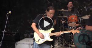 Walter Trout - Help Me