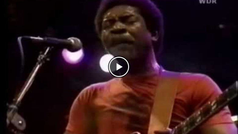 Luther Allison – Serious