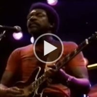 Luther Allison - Serious