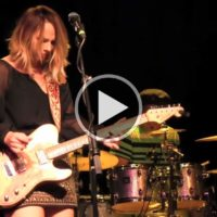 Samantha Fish - Money To Burn