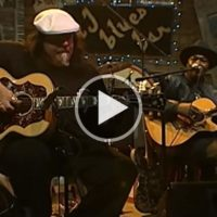 Smokin' Joe Kubek & Bnois King - Tired Of Cryin' Over You