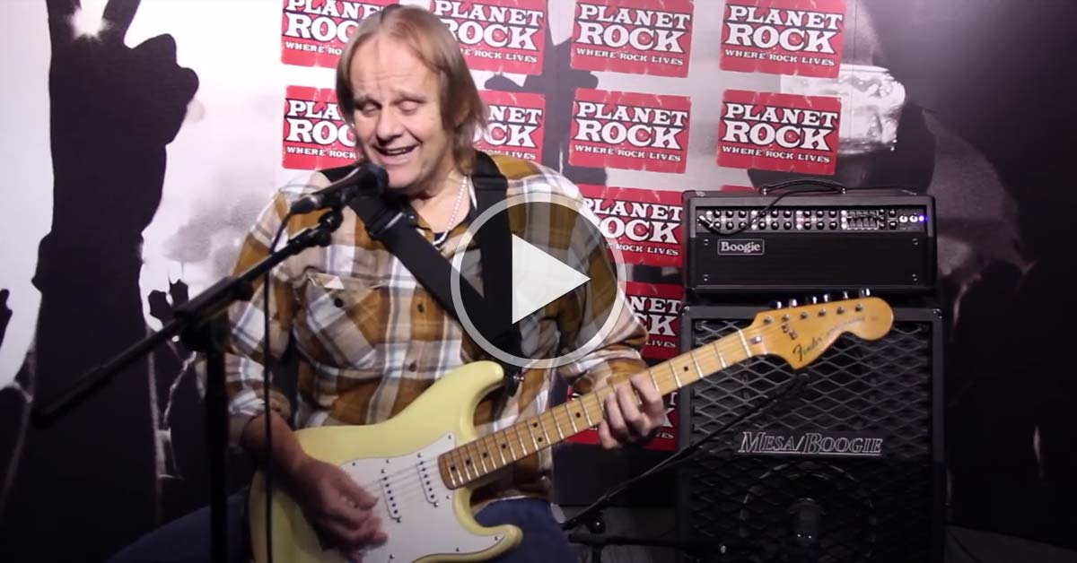 Walter Trout - Omaha