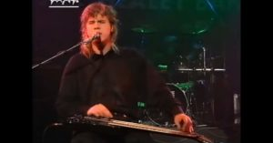 Jeff Healey - When The Night Comes Falling