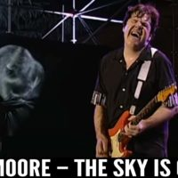 Gary Moore - The Sky Is Crying