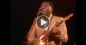 Muddy Waters - Can't Get No Grindin
