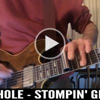 Dave Hole - Stompin' Ground